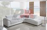 здрава   луксозна мека мебел изкуствена кожа