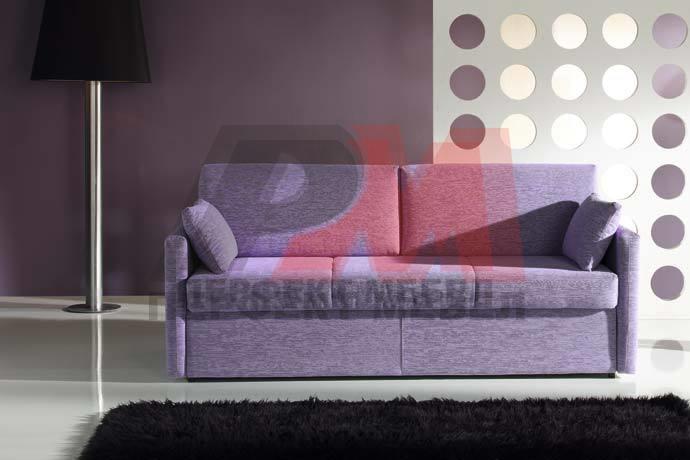 топкласна  мека мебел 2 ка