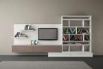 современные заказные мебели для гостиной компании